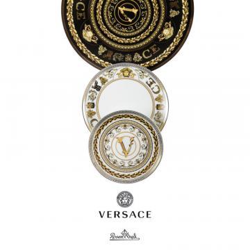 Rosenthal Versace Virtus Gala