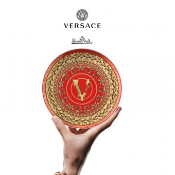 Rosenthal Versace Virtus Holiday
