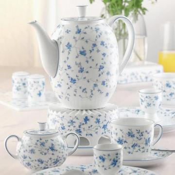 Arzberg Form 1382 Blaublüten