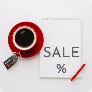 Bargains Seasonal items