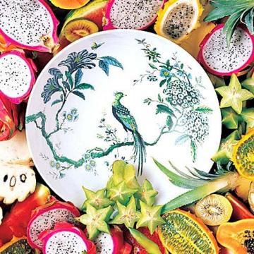 Wedgwood Jasper Conran Chinoiserie White Porcelain