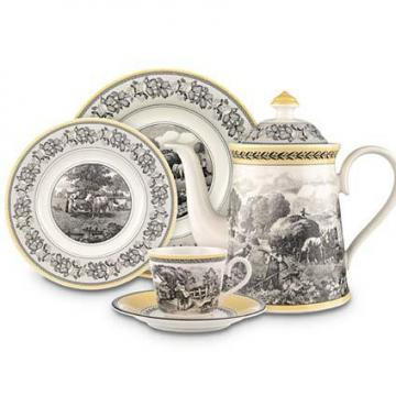 Villeroy & Boch Audun Porcelain
