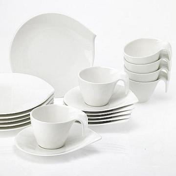 Villeroy & Boch Flow Collection