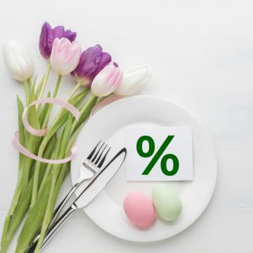 Easter Bargains