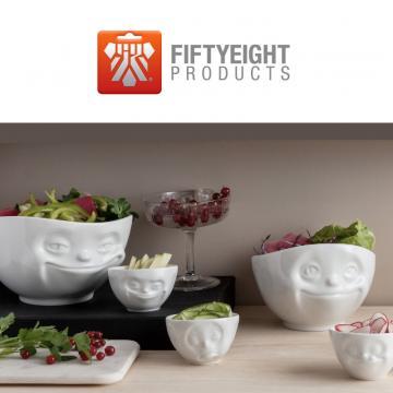 Fiftyeight Products TV Tassen