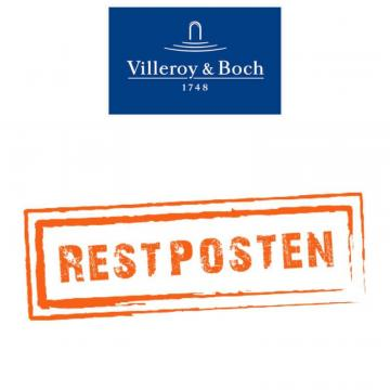 % Villeroy & Boch  discontinued | remaining stock