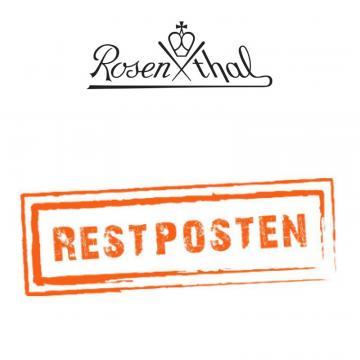 % Rosenthal Restposten