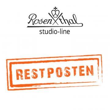 % Rosenthal studio-line Restposten