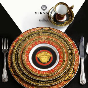 Rosenthal Versace Medusa