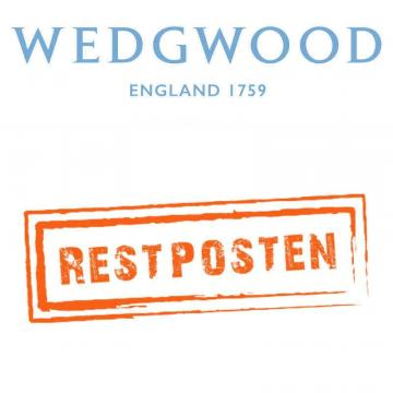 % Wedgwood discontinued | remaining stock
