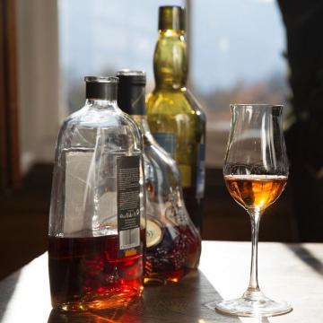 Riedel Gläser Bar