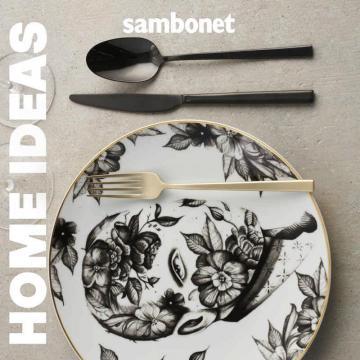 Sambonet Home Ideas 2021