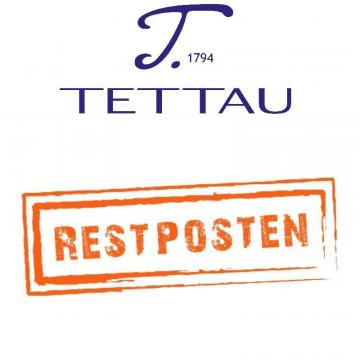 % Königlich Tettau discontinued   remaining stock