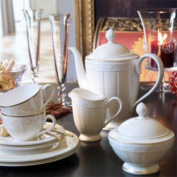 Villeroy & Boch Ivoire porcelain