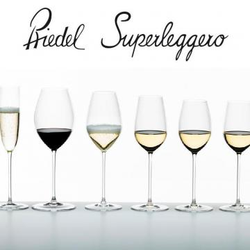 Riedel Gläser Superleggero