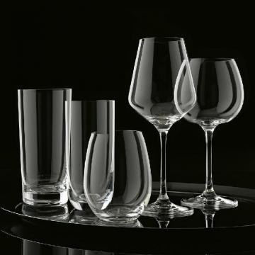 Villeroy & Boch La Divina Glasses