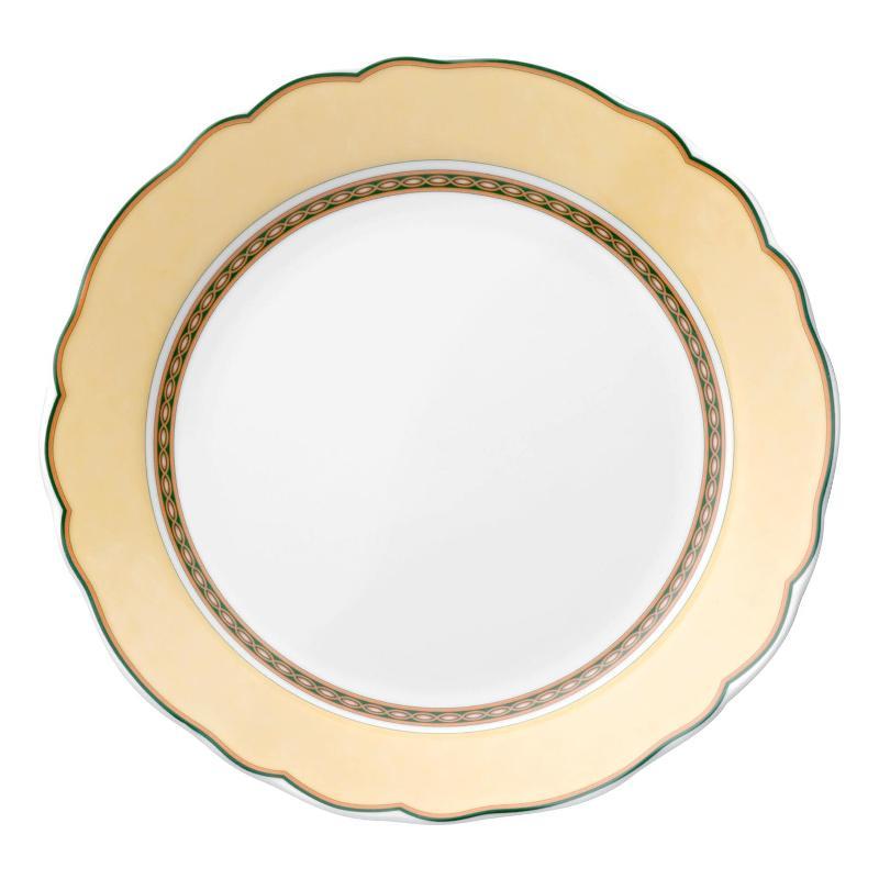 Image of Hutschenreuther Medley Alfabia Frühstücksteller Tierra 21 cm