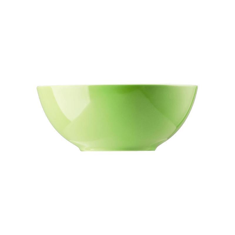 Thomas Sunny Day Apple Green Müslischale 15 cm / 0,58 L | Küche und Esszimmer > Besteck und Geschirr | Thomas