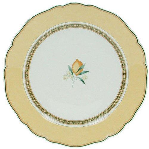 Image of Hutschenreuther Medley Alfabia Frühstücksteller Tierra 19 cm