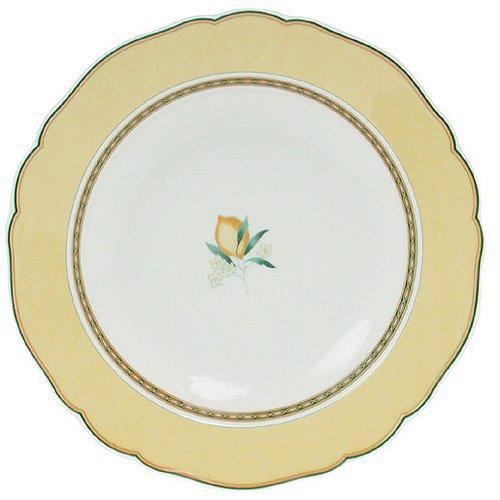 Image of Hutschenreuther Medley Alfabia Suppenteller Tierra 21 cm