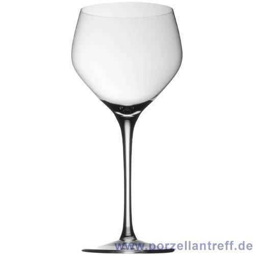Rosenthal Gläser Fuga Weißwein Bouquet im Geschenkkarton 330 ccm / 190 mm