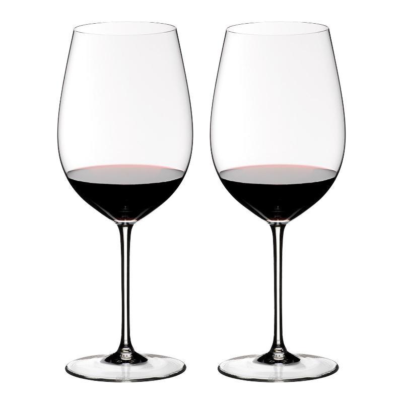 Riedel Gläser Sommeliers Jubiläumsset - 260 Jahre Riedel Bordeaux Grand Cru Glas 2er Set | Küche und Esszimmer > Besteck und Geschirr > Gläser | Bordeaux | Glas | Riedel