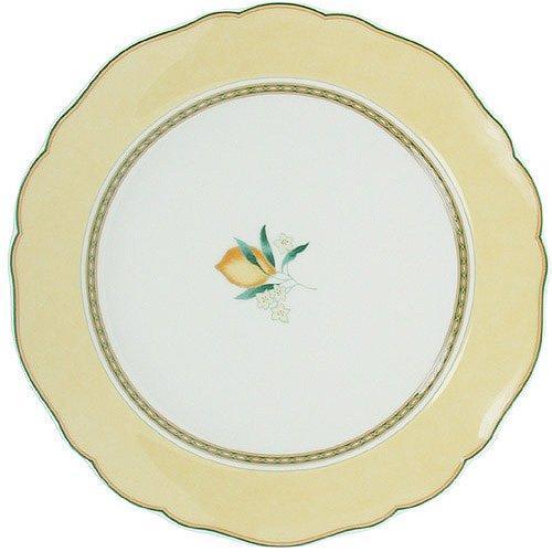 Image of Hutschenreuther Medley Alfabia Speiseteller Tierra 27 cm