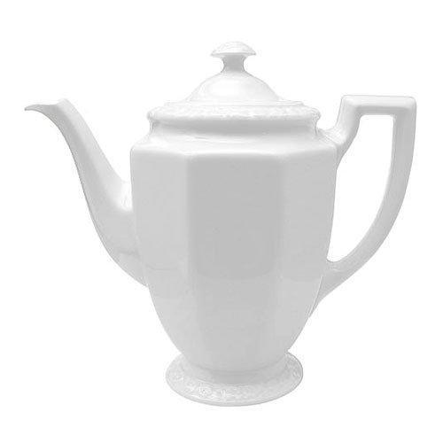 Rosenthal Tradition Maria weiß Kaffeekanne 1,45 L | Küche und Esszimmer > Besteck und Geschirr > Kannen und Wasserkessel | Weiß | Rosenthal Classic