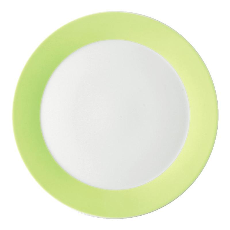 Arzberg Tric grün Speiseteller 27 cm | Küche und Esszimmer > Besteck und Geschirr | Grün | Arzberg
