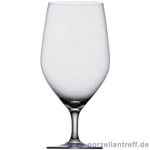 Rosenthal Gläser Fuga Wasser-/Saftglas im Geschenkkarton 370 ccm / 163 mm