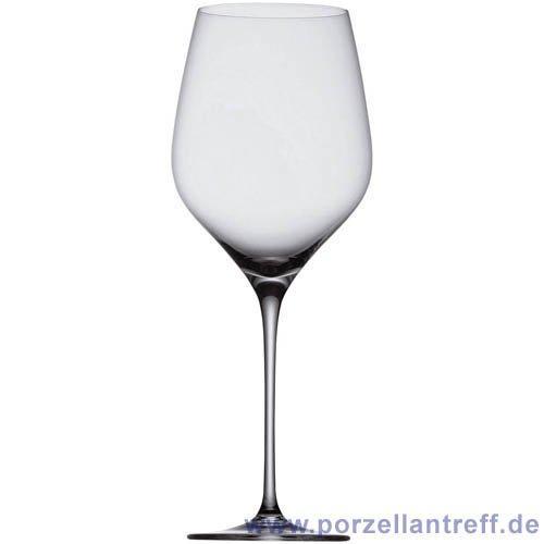 Rosenthal Gläser Fuga Rotwein Bordeaux im Geschenkkarton 450 ccm / 240 mm