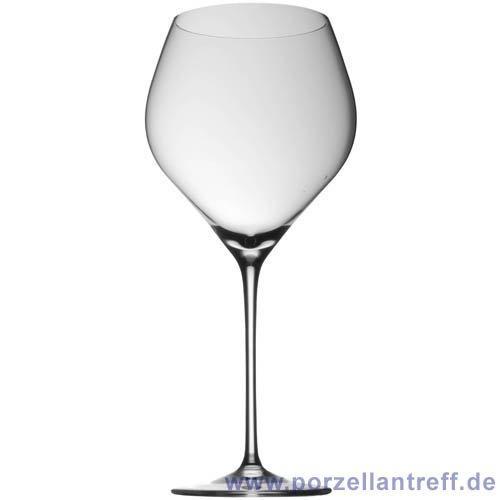 Rosenthal Gläser Fuga Rotwein Burgunder Grand Cru im Geschenkkarton 760 ccm / 250 mm