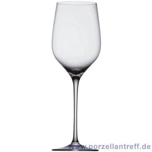 Rosenthal Gläser Fuga Weißwein jung im Geschenkkarton 330 ccm / 220 mm