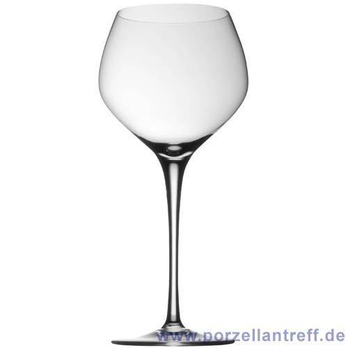Rosenthal Gläser Fuga Rotwein jung im Geschenkkarton 380 ccm / 200 mm