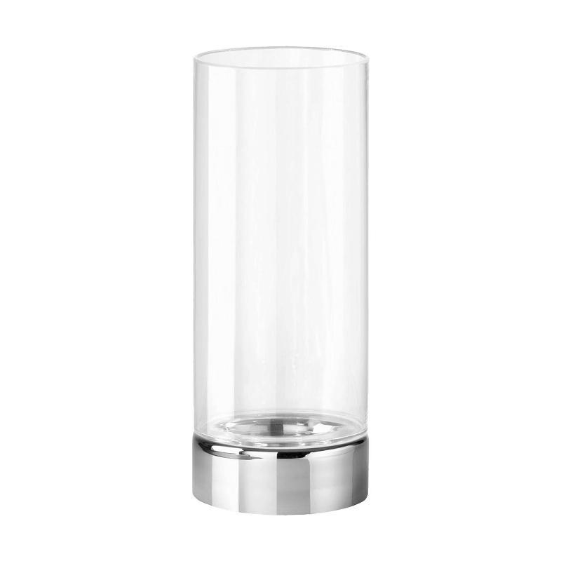 Sambonet Home & Design Windlicht 21 cm | Dekoration > Kerzen und Kerzenständer > Windlichter | Sambonet