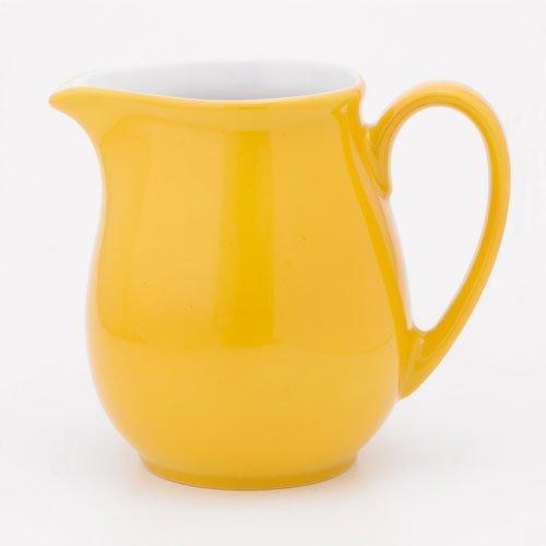Kahla Pronto Colore orangegelb Krug 0,50 L | Küche und Esszimmer > Besteck und Geschirr > Karaffen | Kahla