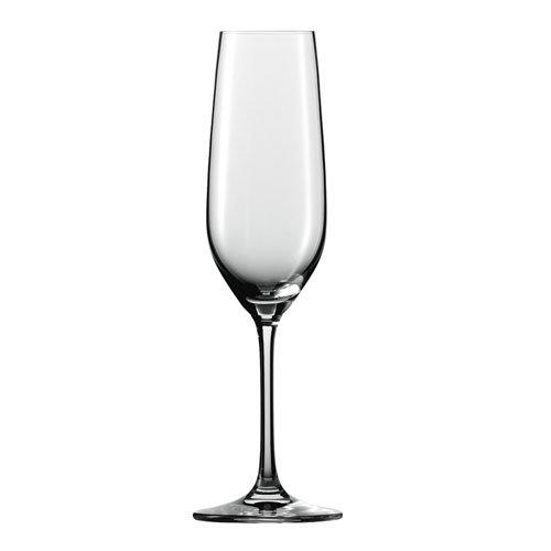 Schott Zwiesel Gläser Viña Sektkelch 227 ml | Küche und Esszimmer > Besteck und Geschirr > Gläser | Schott Zwiesel