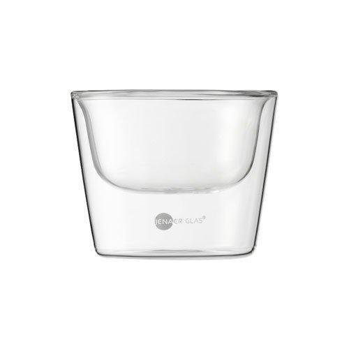 Jenaer Glas Gourmet Food & Drinks - Hot n Cool Schale Primo 2er Set 160 ml / h: 69 mm
