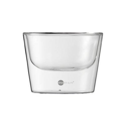 Jenaer Glas Gourmet Food & Drinks - Hot n Cool Schale Primo 2er Set 300 ml / h: 80 mm