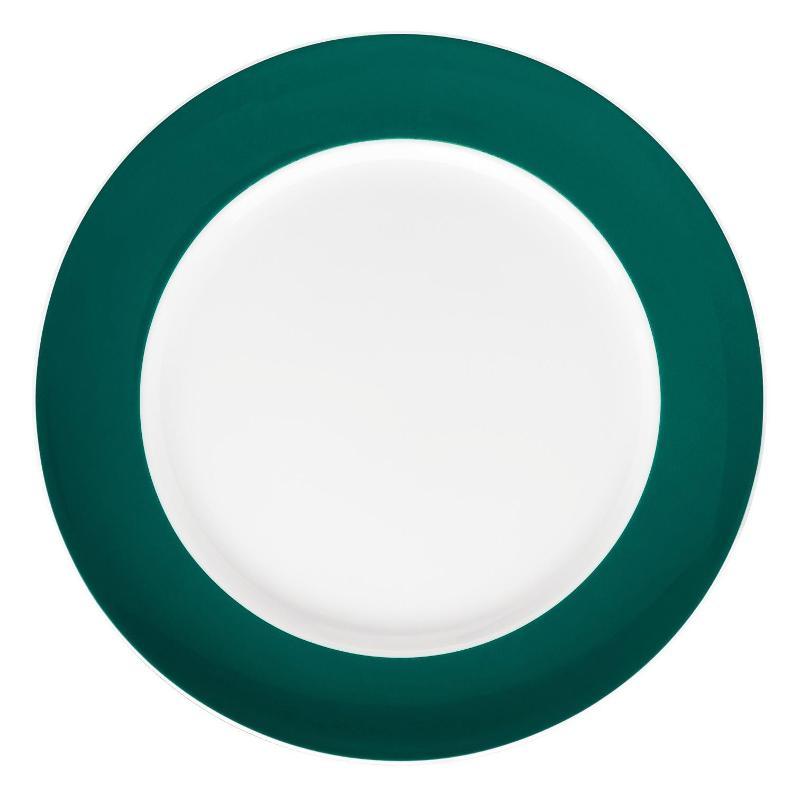 Thomas Sunny Day Seaside Green Speiseteller 27 cm | Küche und Esszimmer > Besteck und Geschirr | Green | Thomas