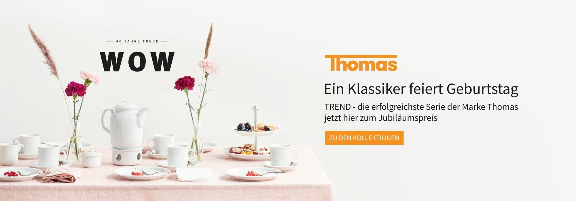 Thomas Trend